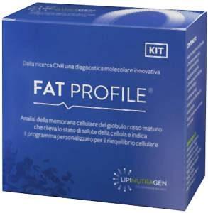Fat Profile Kit - Dr. Marco Ballerini - Terni (Umbria)